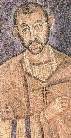 Ambrose of Milan1